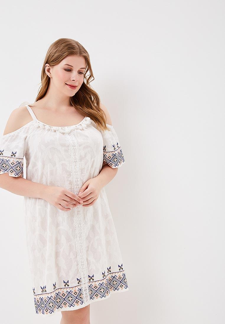 Платье Evans 04C01AMUL