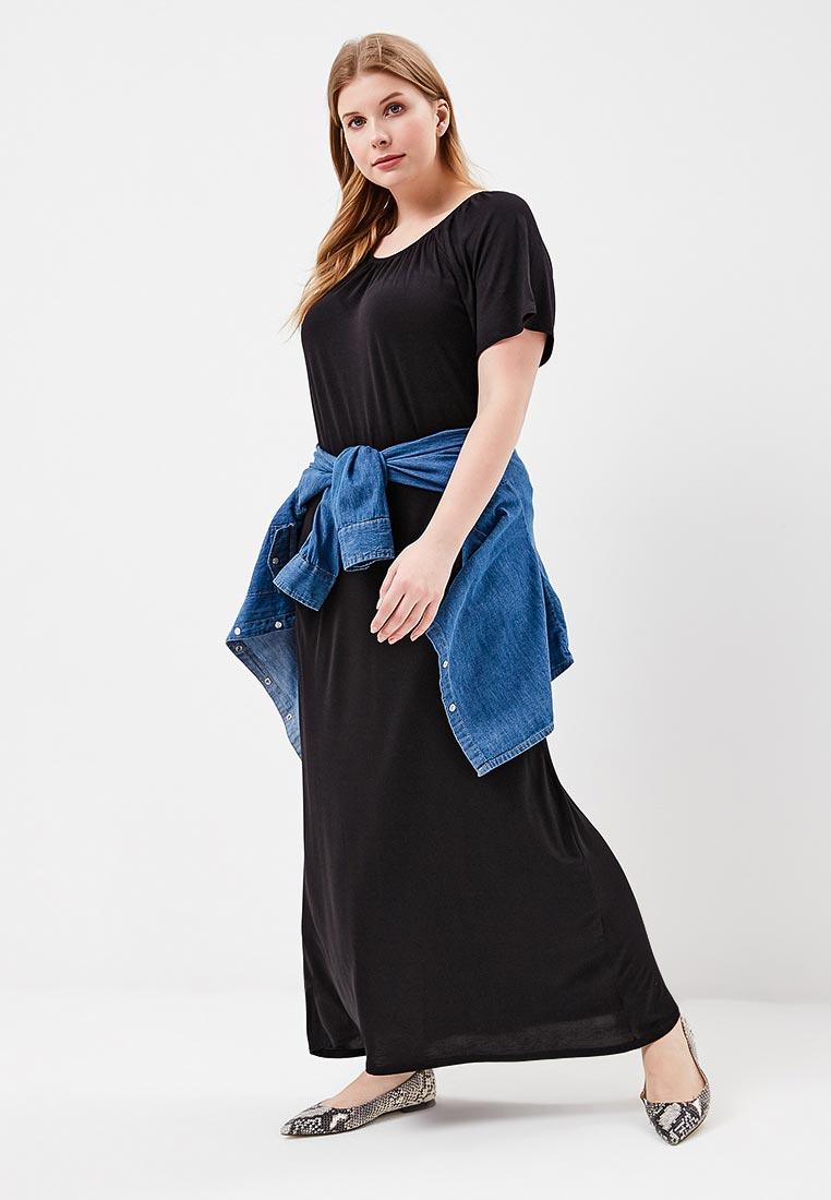Платье Evans 04M18ABLK