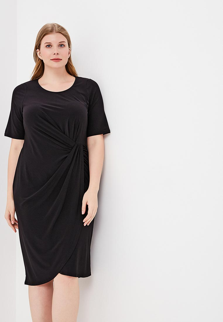 Платье Evans 04S48ABLK
