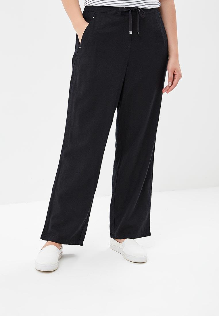Женские домашние брюки Evans 34R11ABLK