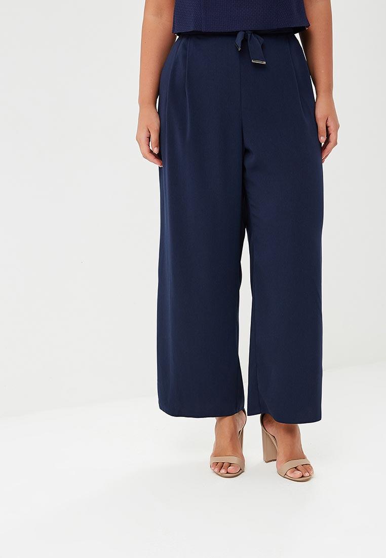 Женские широкие и расклешенные брюки Evans 03R32ANVY