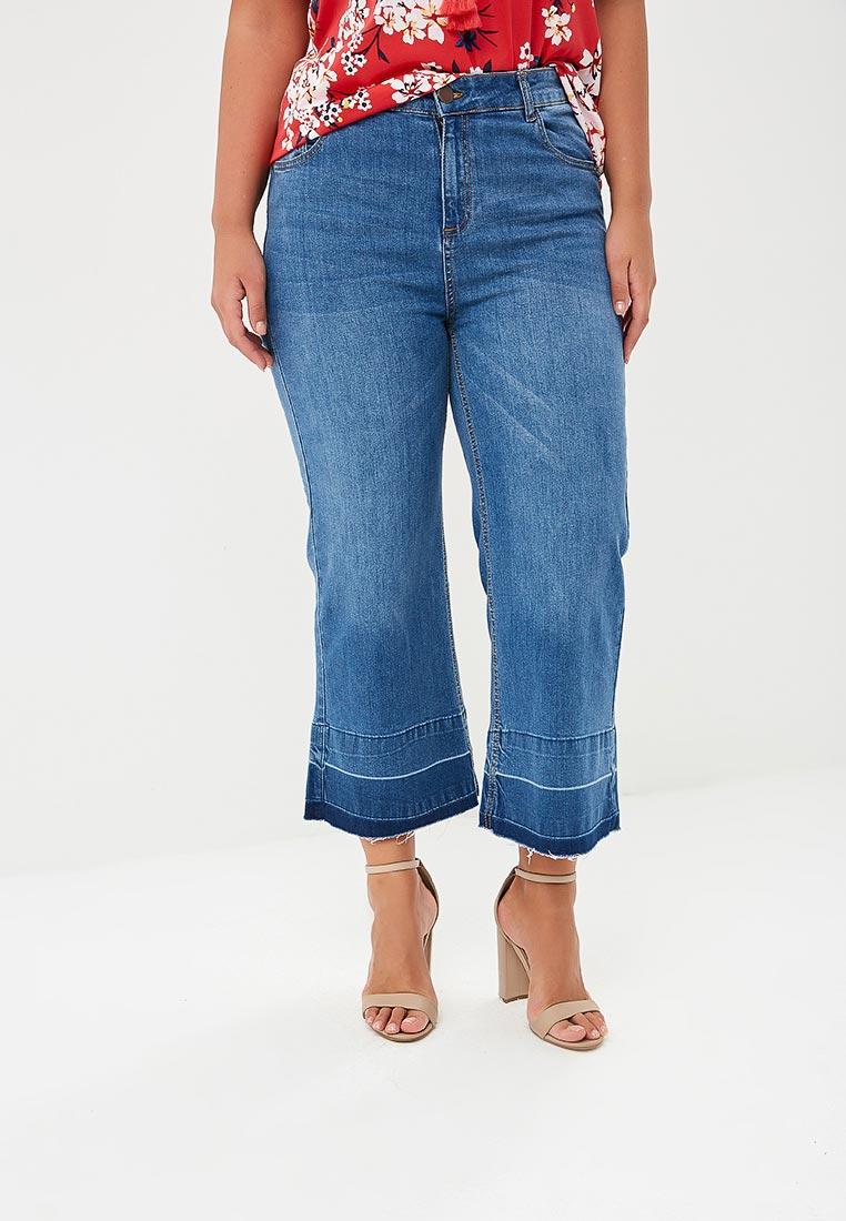 Женские джинсы Evans 34R17ADNM