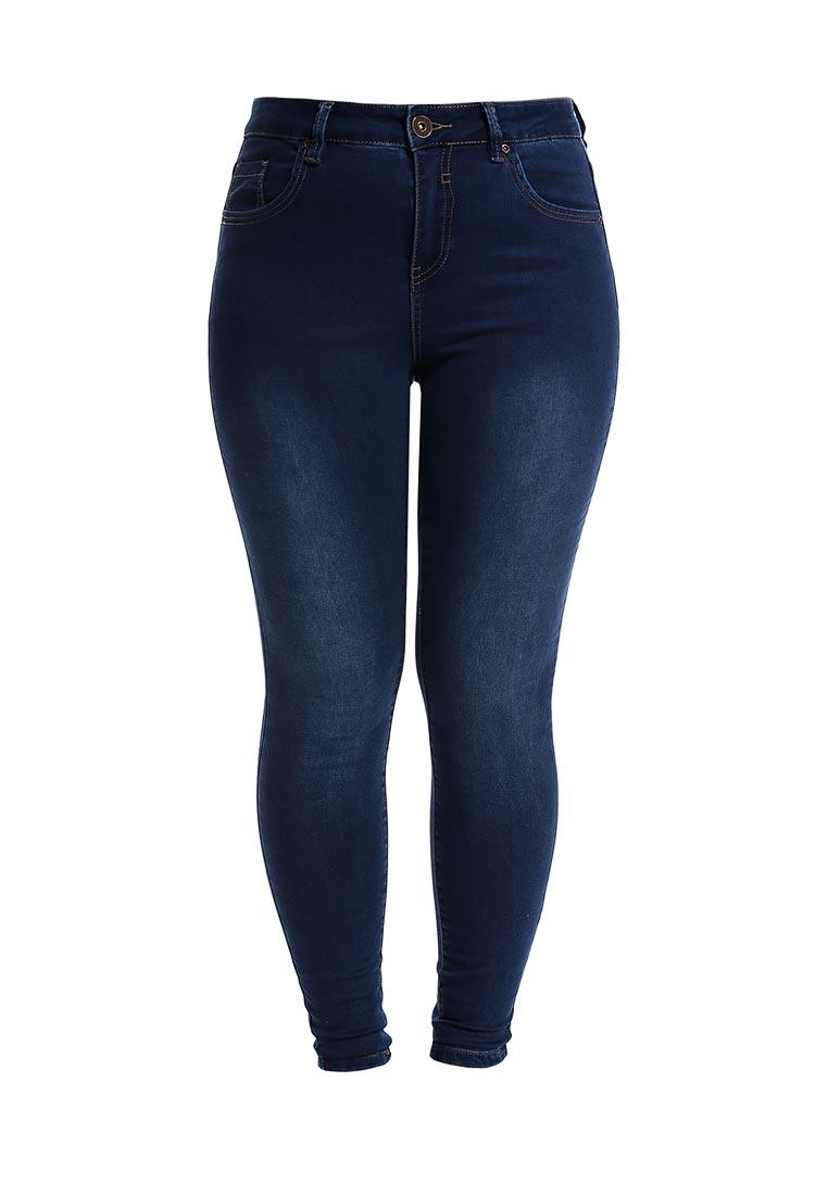 Женские джинсы Evans 34R05SDNM