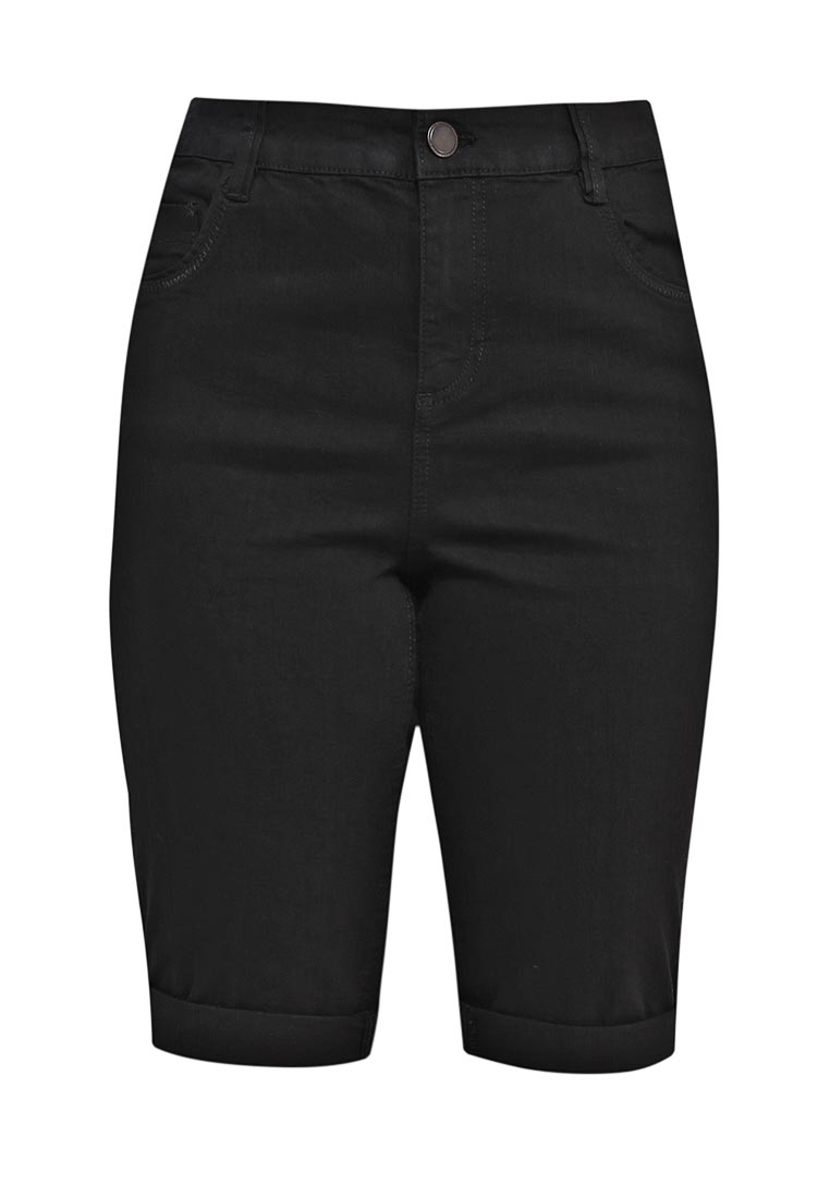 Женские джинсовые шорты Evans 34R67XDNM