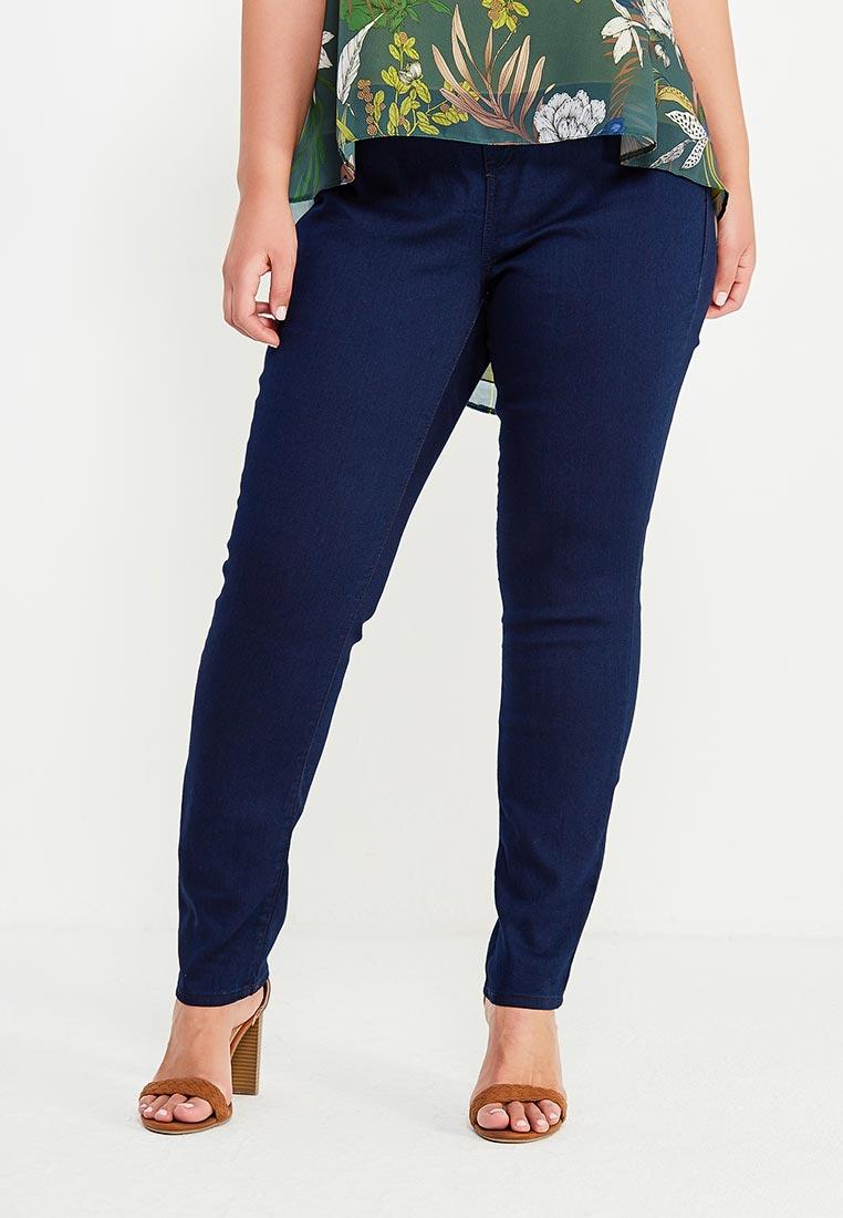 Женские джинсы Evans 34R22WDNM