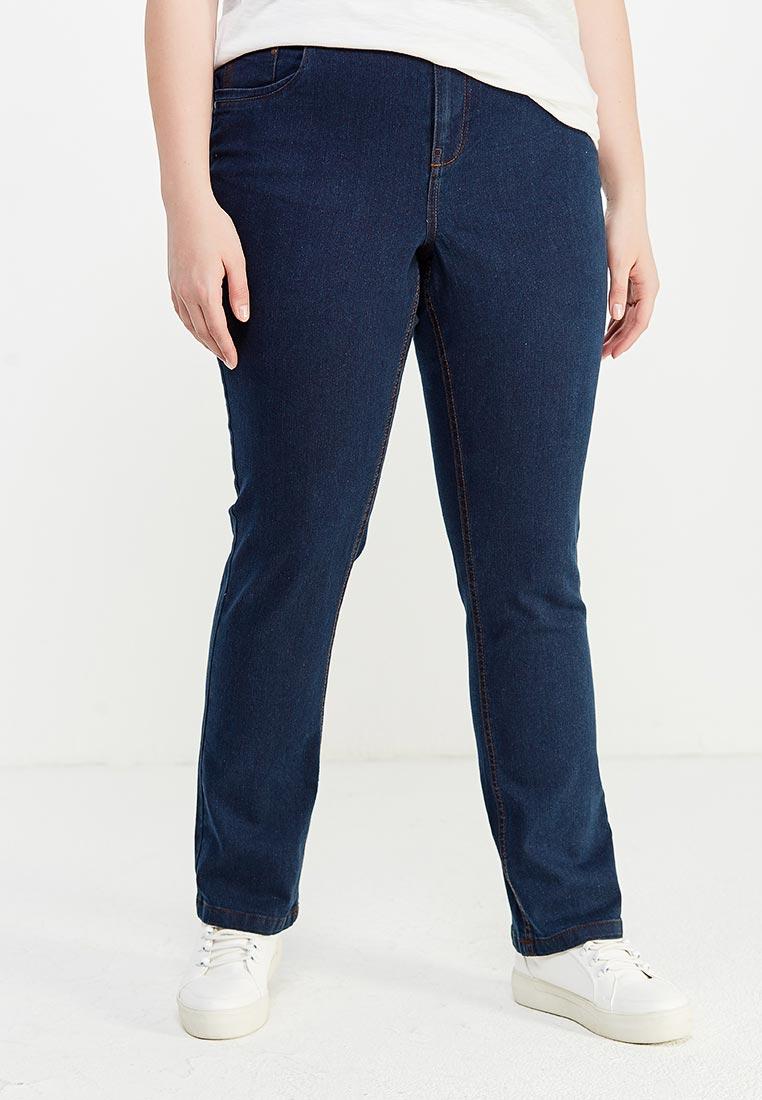 Прямые джинсы Evans 34R80ZDNM