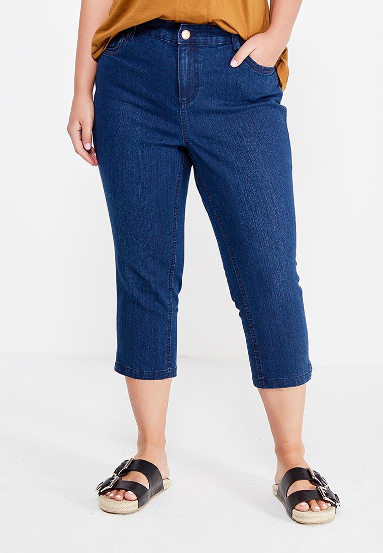 Зауженные джинсы Evans 34R63XDNM