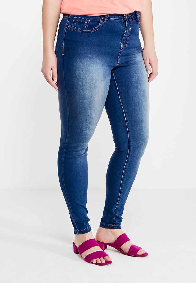 Зауженные джинсы Evans 34R35RDNM
