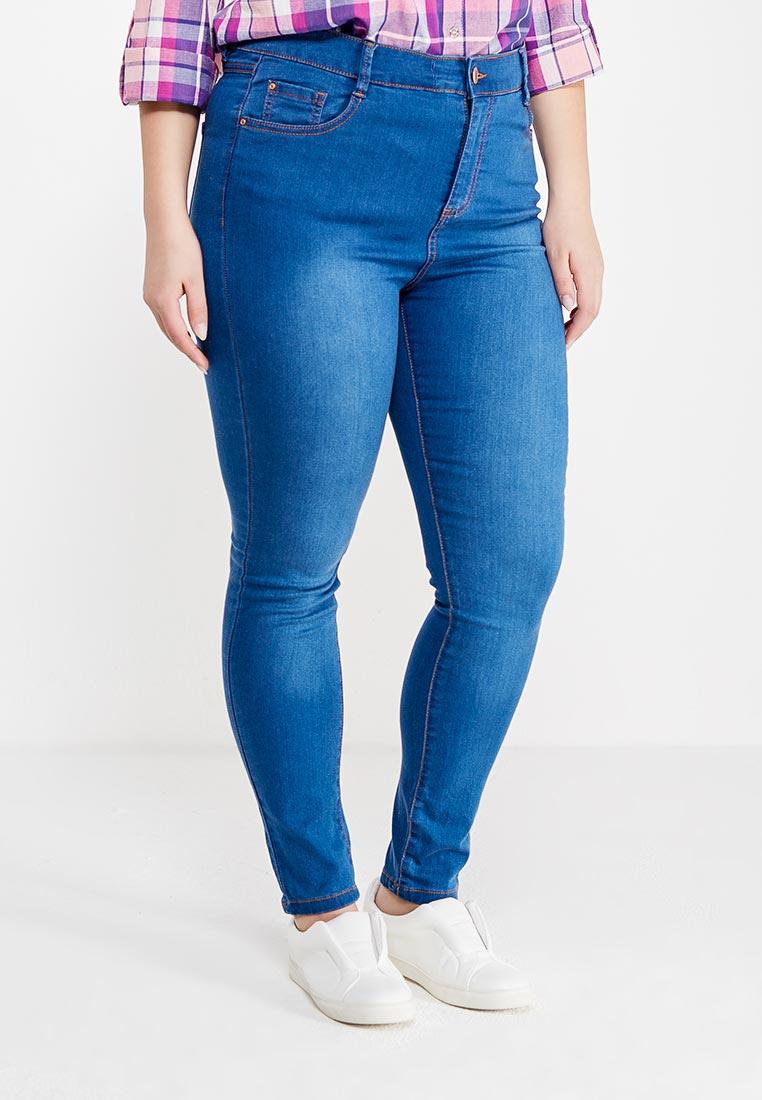 Женские джинсы Evans 34R44XDNM