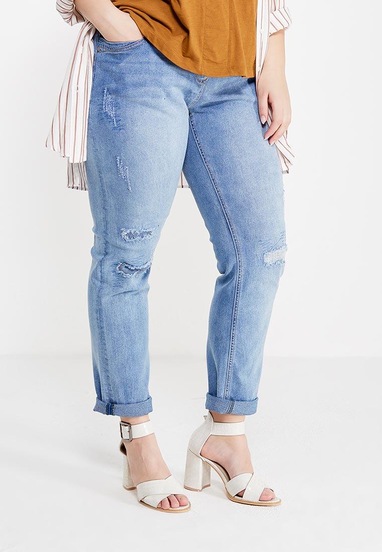 Женские джинсы Evans 34R80XDNM