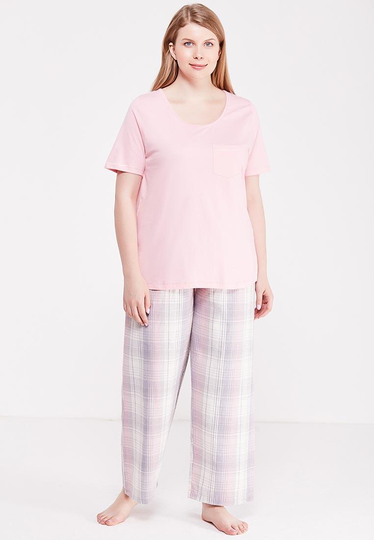 Женское белье и одежда для дома Evans 10C18XPNK
