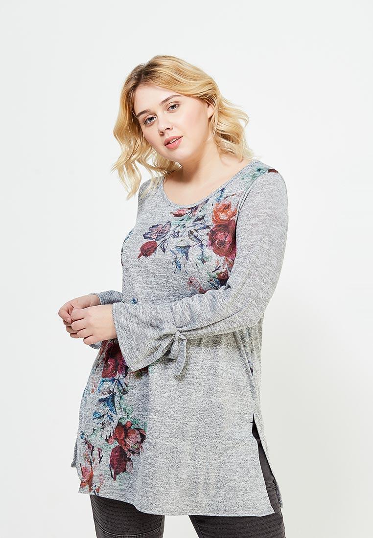 Блуза Evans 16P68YGRY