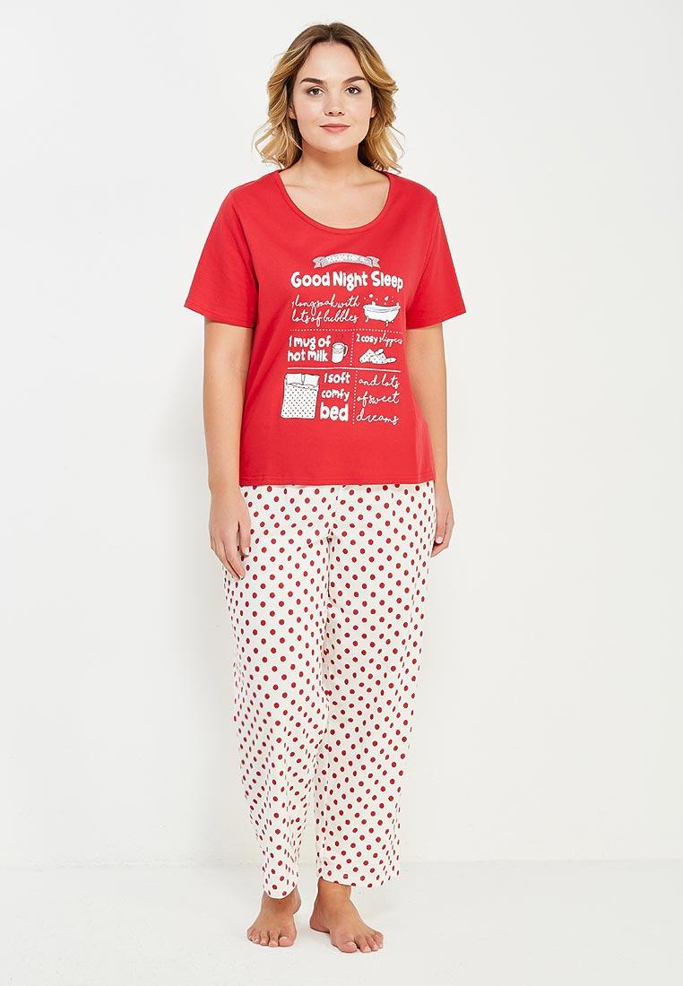 Женское белье и одежда для дома Evans 10C21YRED