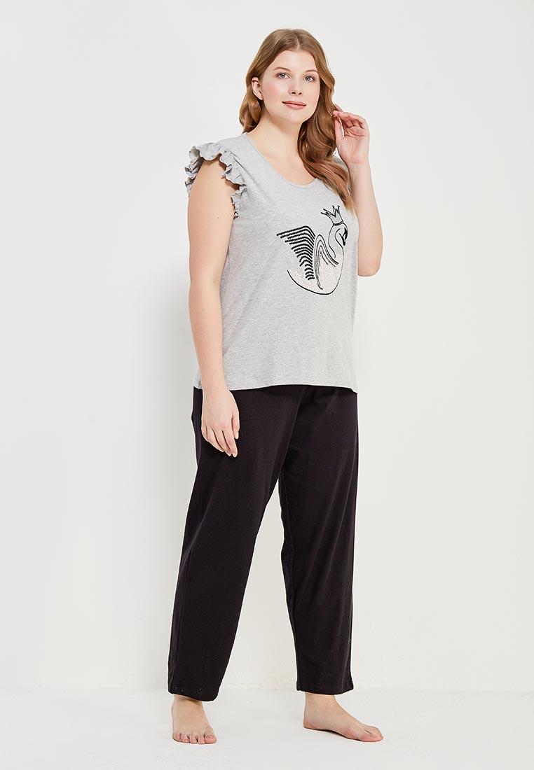 Женское белье и одежда для дома Evans 10C25YGRY