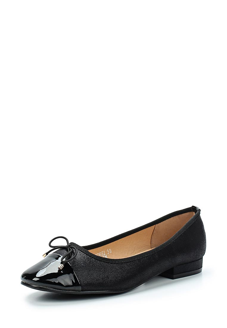 Женские туфли Exquily RD662