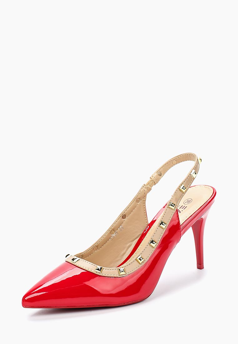 Женские туфли Exquily H995