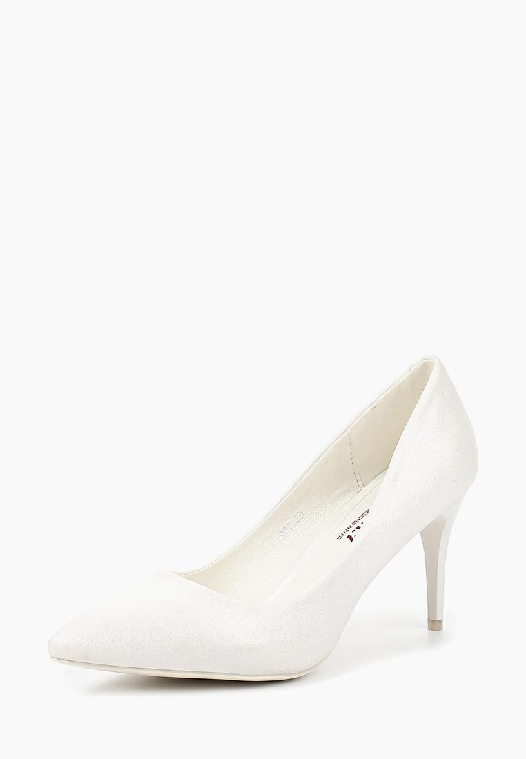 Женские туфли Exquily H997