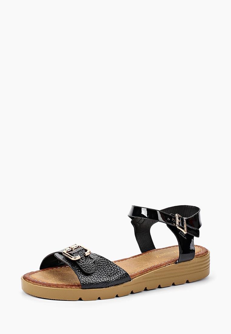 Женские сандалии Exquily LS20