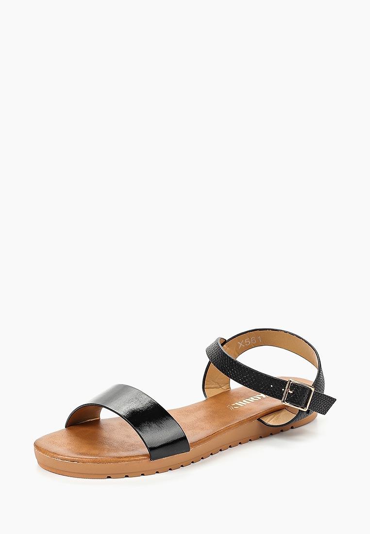 Женские сандалии Exquily X561