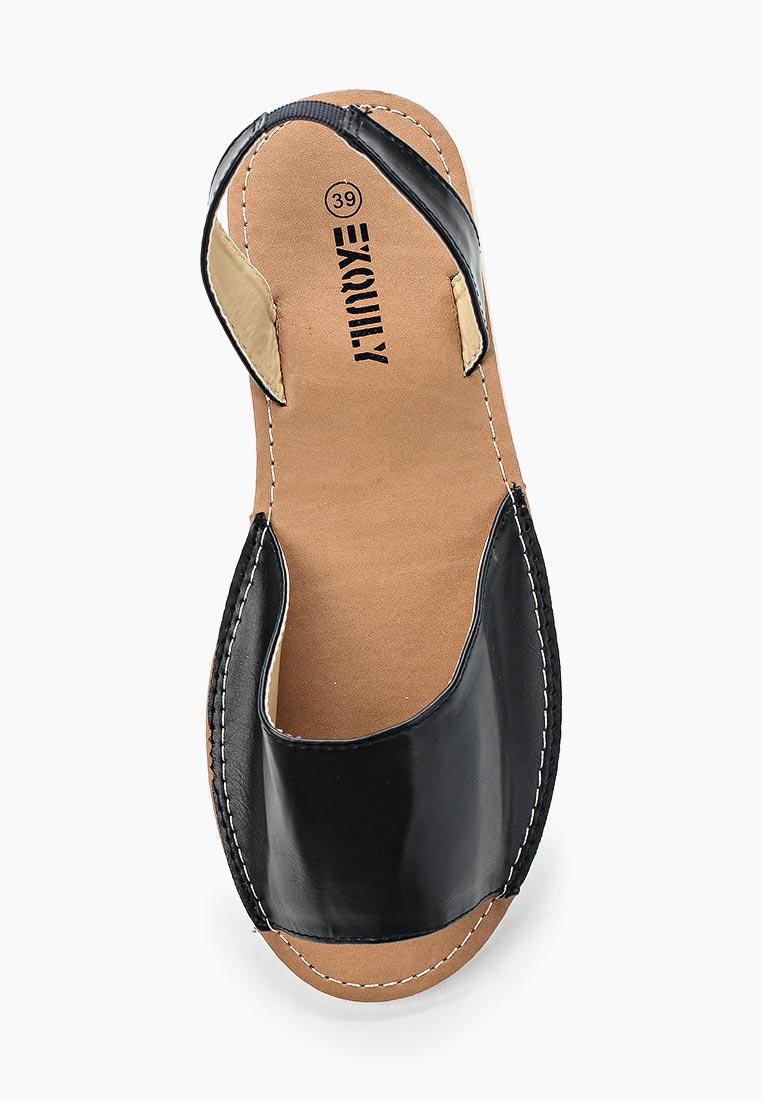 Женские сандалии Exquily YH111: изображение 4