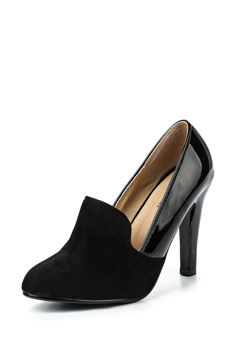 Женские туфли Exquily OM631