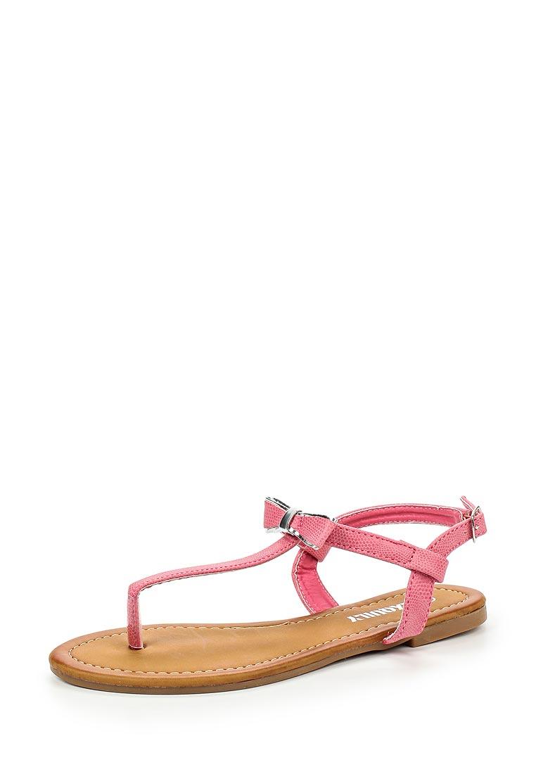 Женские сандалии Exquily MT122