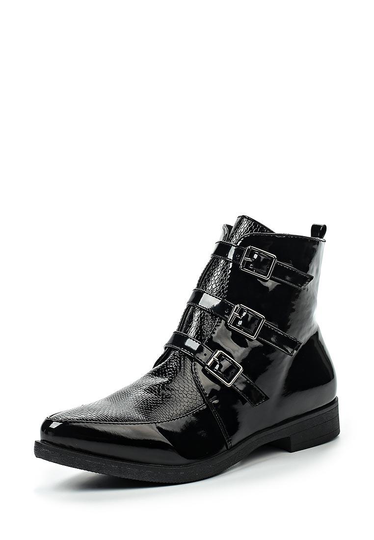 Женские ботинки Exquily BS73A