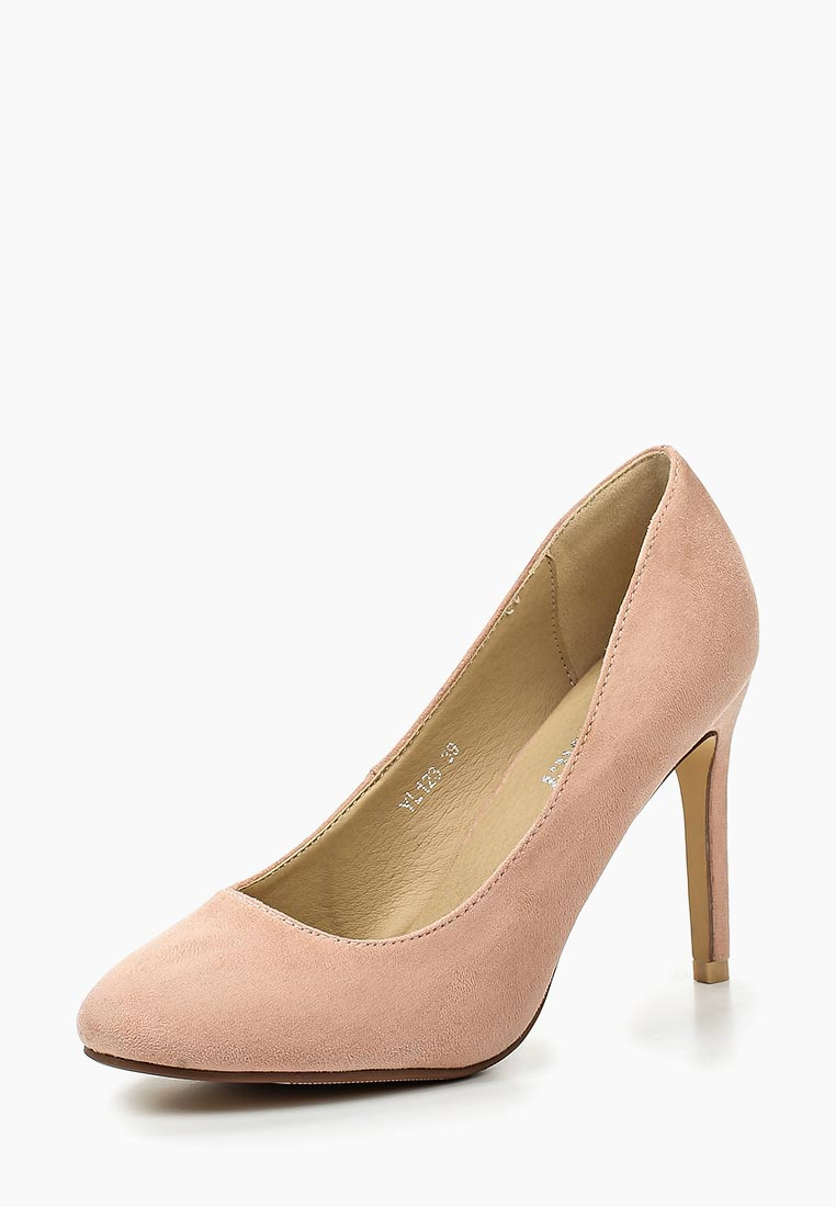 Женские туфли Exquily YL123