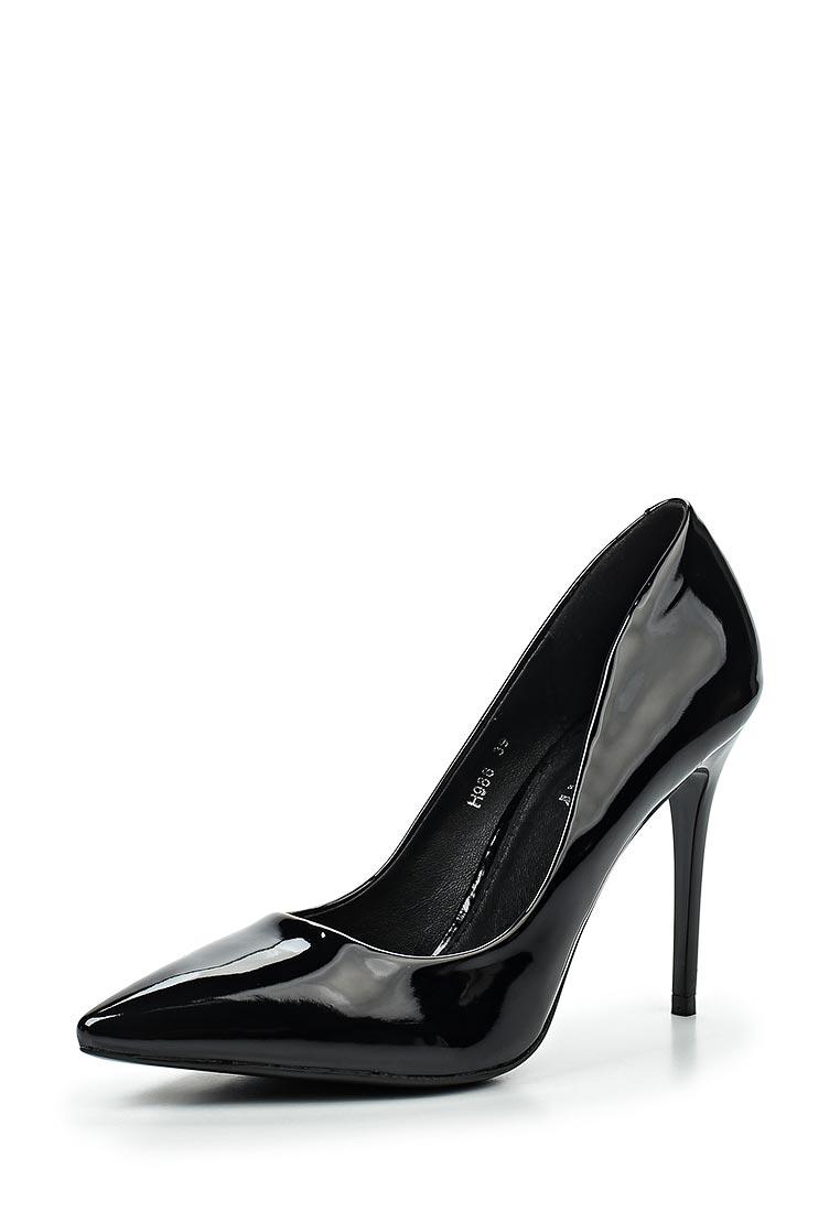 Женские туфли Exquily H988