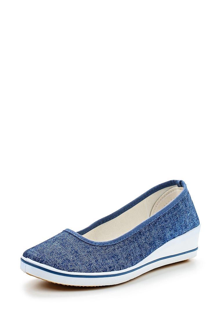 Женские туфли Exquily Y6018