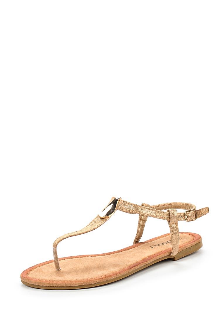 Женские сандалии Exquily MT131