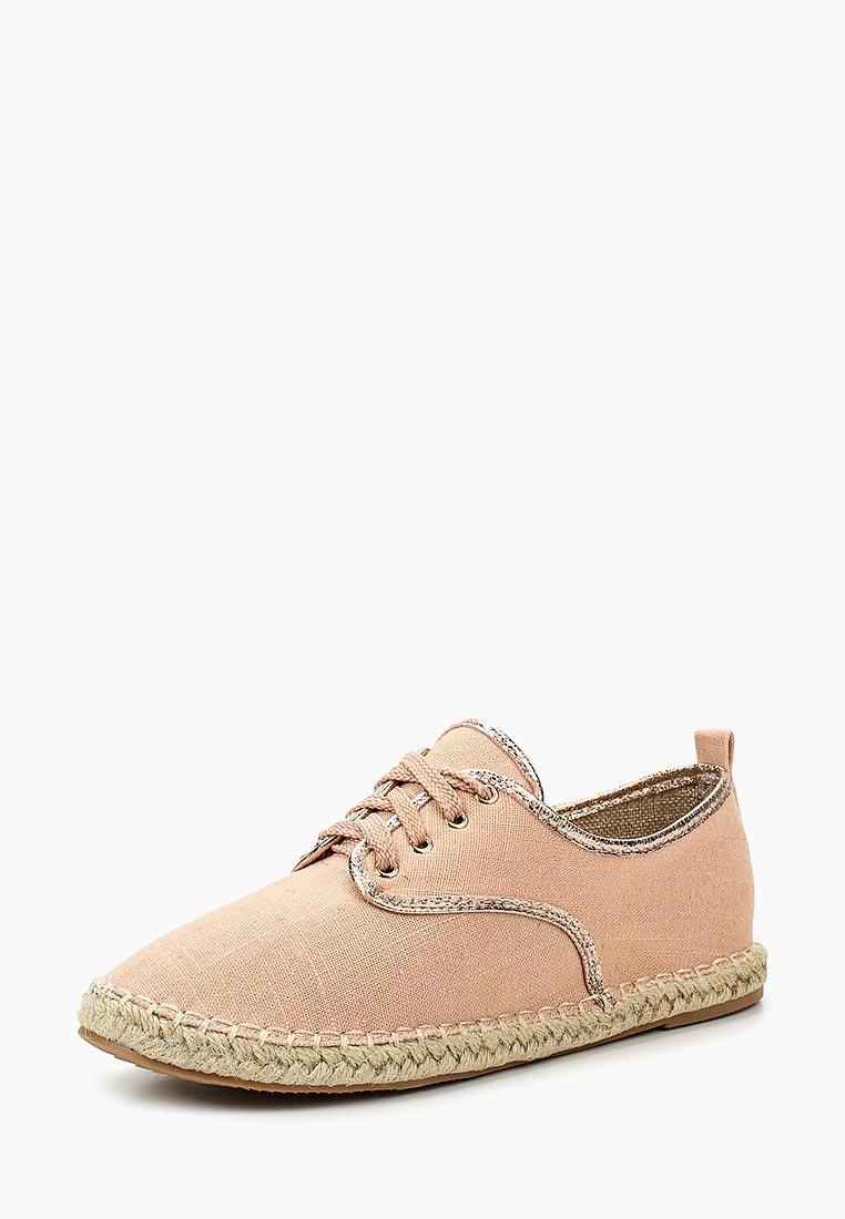 Женские ботинки Exquily HS4
