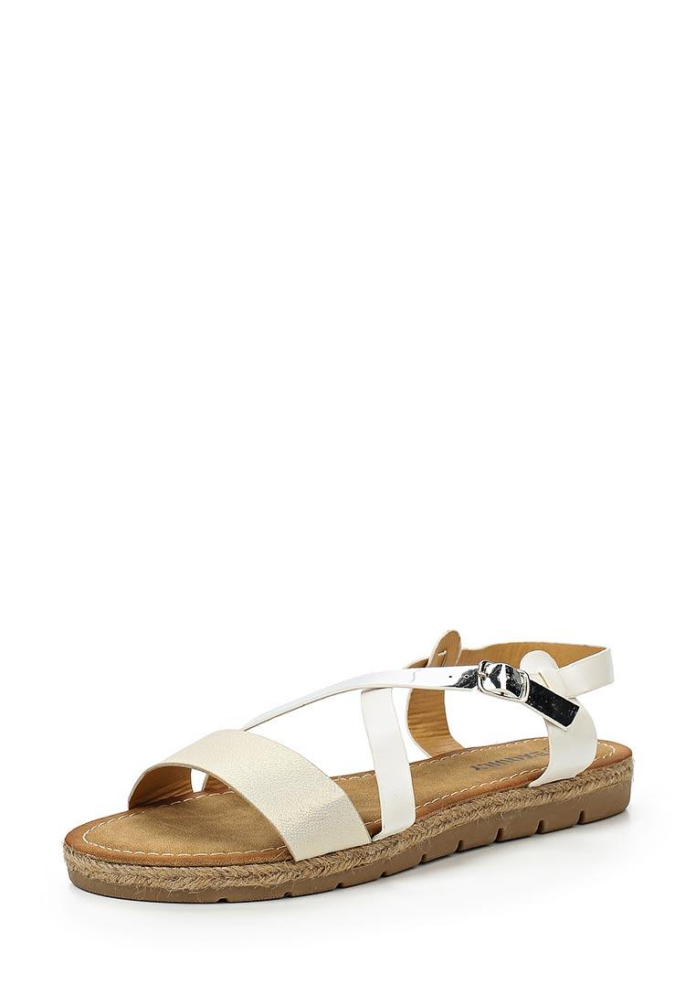 Женские сандалии Exquily LS3