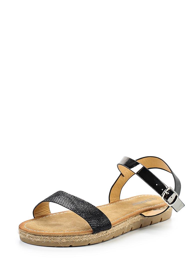 Женские сандалии Exquily LS4