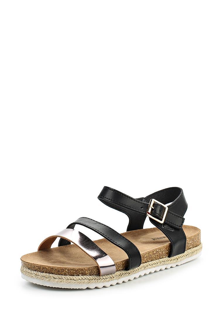 Женские сандалии Exquily WS715