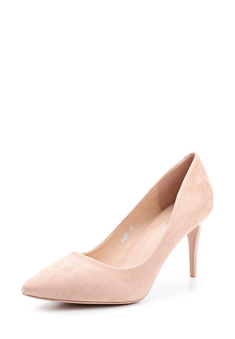 Женские туфли Exquily H992