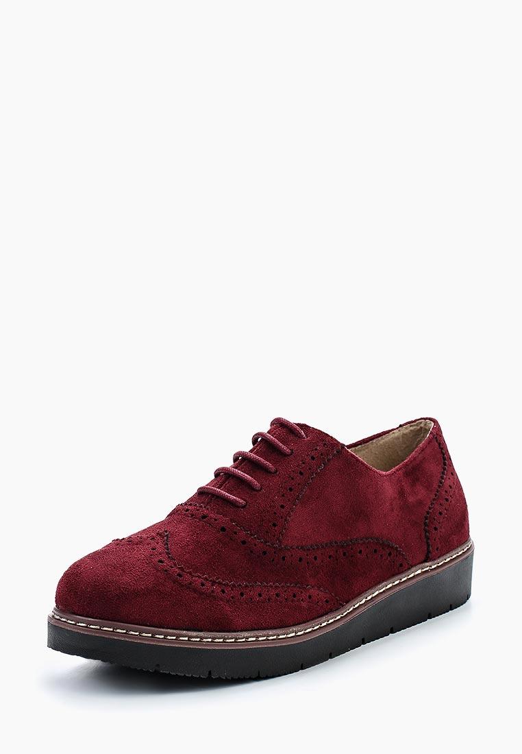 Женские ботинки Exquily HS15