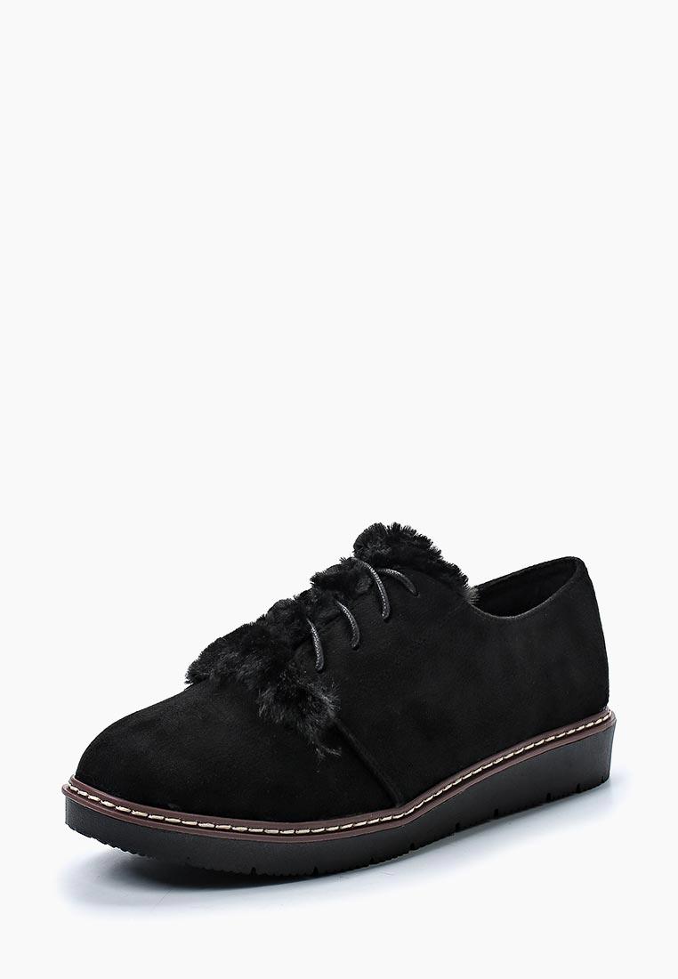 Женские ботинки Exquily HS16