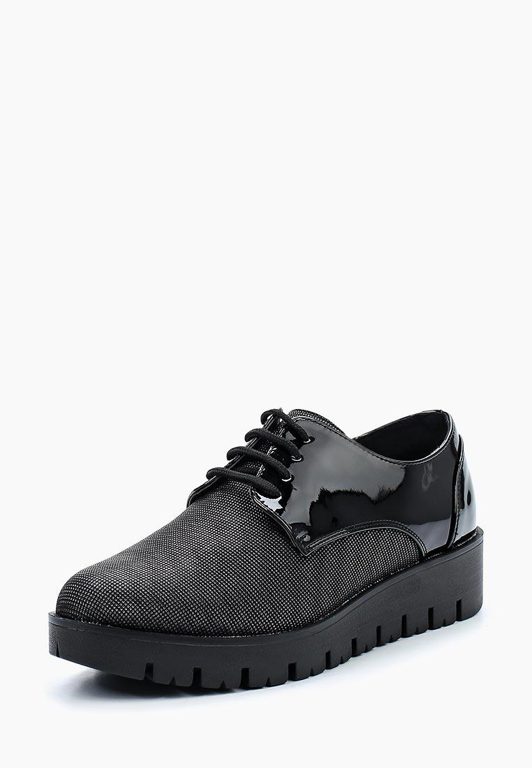 Женские ботинки Exquily JM92