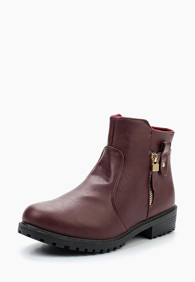 Женские ботинки Exquily RL15