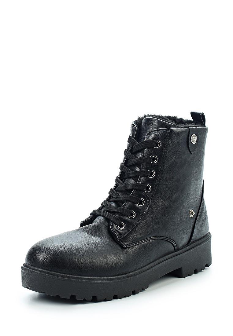 Женские ботинки Exquily RL16