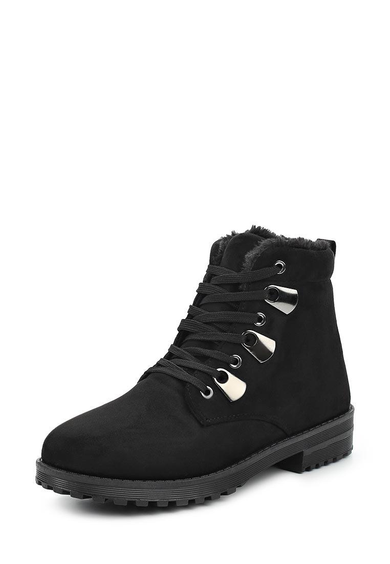 Женские ботинки Exquily RL18