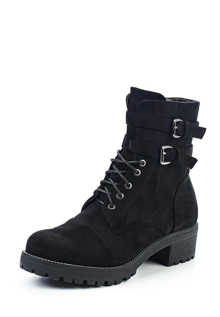 Женские ботинки Exquily TS205