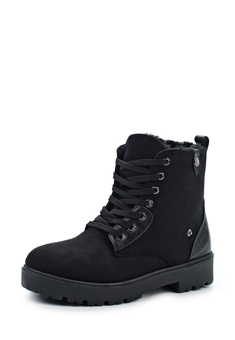 Женские ботинки Exquily RL17