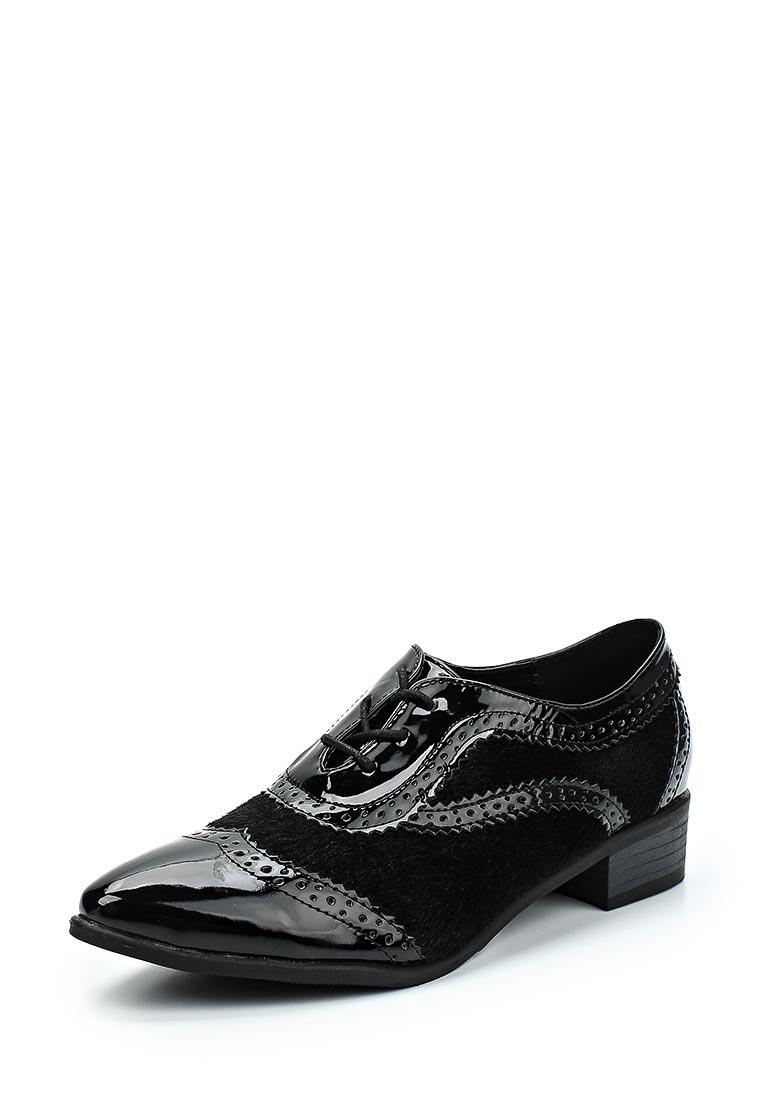 Женские ботинки Exquily BQ024