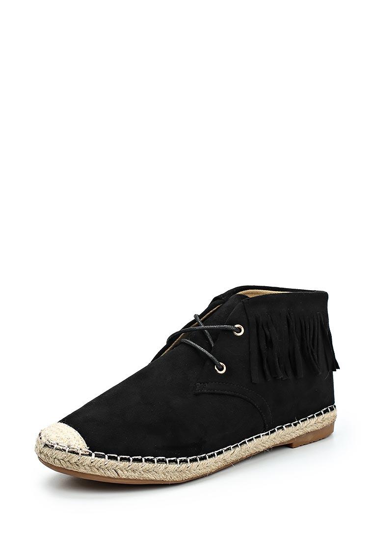 Женские ботинки Exquily FA297