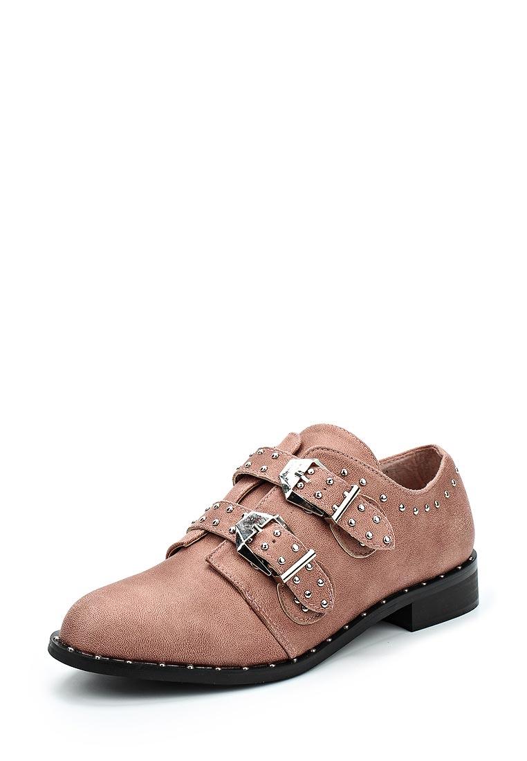 Женские ботинки Exquily HS17: изображение 1