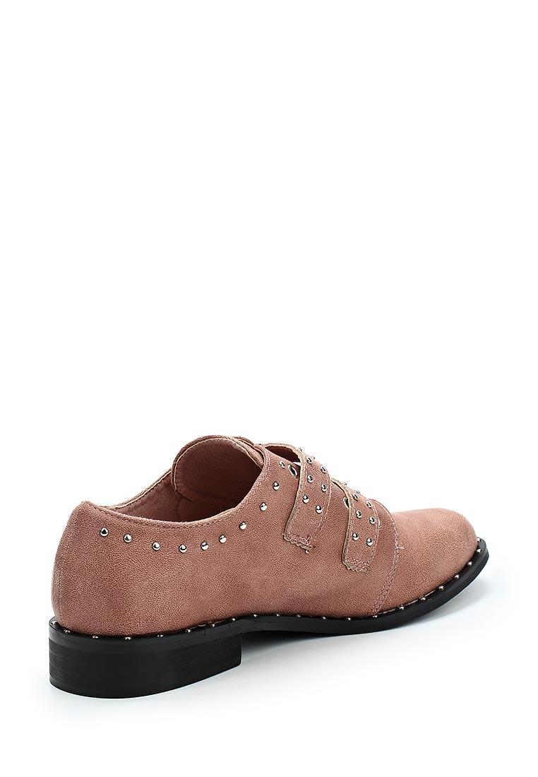 Женские ботинки Exquily HS17: изображение 2