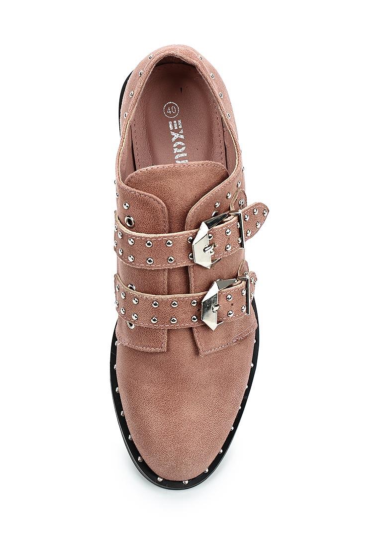 Женские ботинки Exquily HS17: изображение 4
