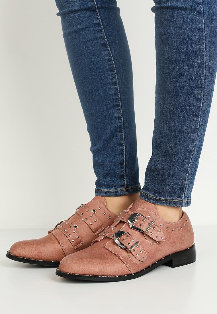 Женские ботинки Exquily HS17: изображение 5